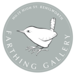 the farthing gallery Kenilworth arts and crafts bespoke uk