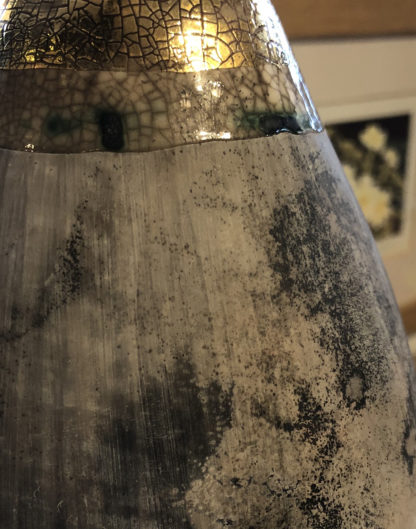 Claire Seneviratne at The Farthing Gallery